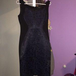 Dress from Tahari